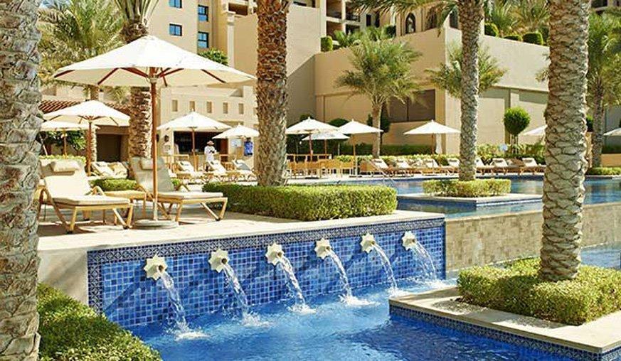 Fairmont The Palm Hotel