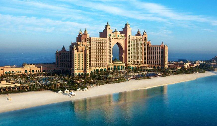 Atlantis Hotel The Palm