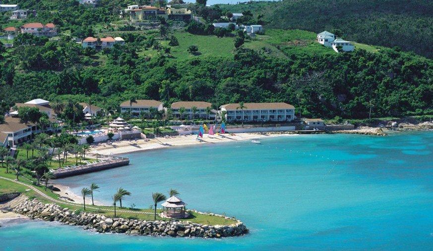 Blue Waters Resorts