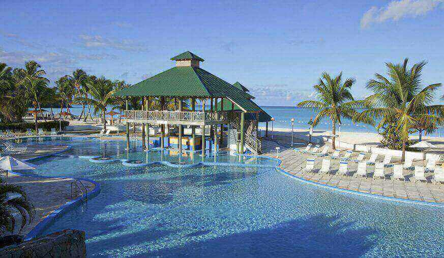 Jolly Beach Resort