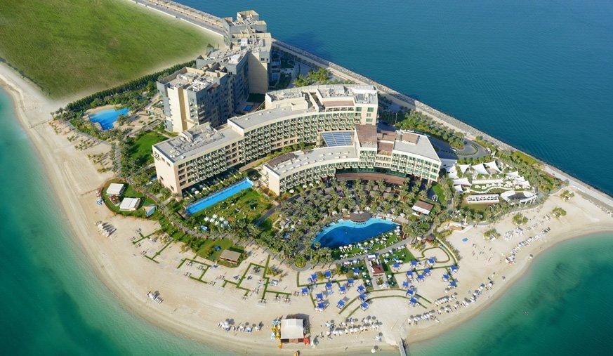 Rixos The Palm Hotel