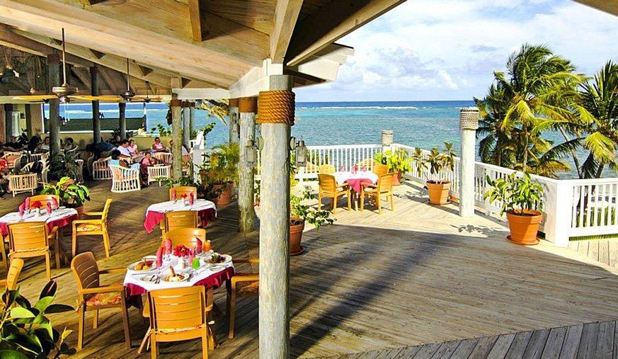 St james Club And Villas Antigua