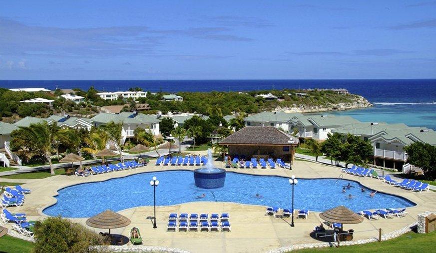 Verandah Resort Antigua