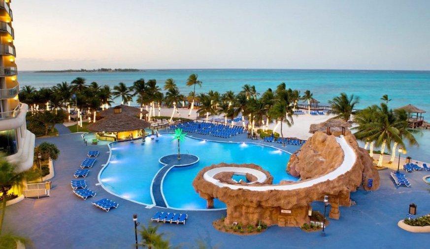 Wyndham nassau resort casino tropicana casino online