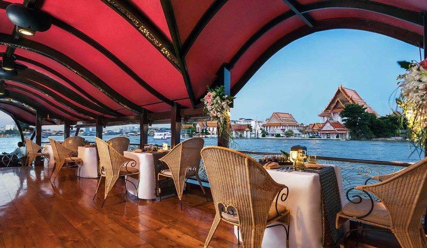 Anantara Bangkok Riverside