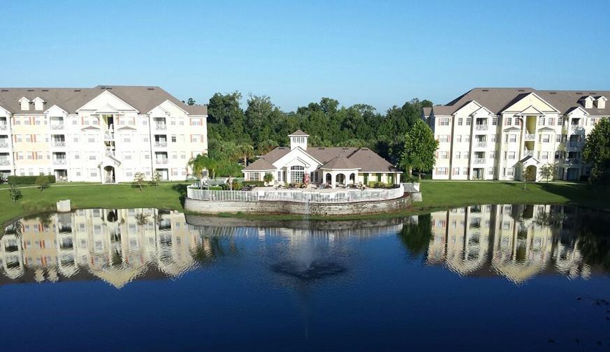 Cane Island Resort Apartments