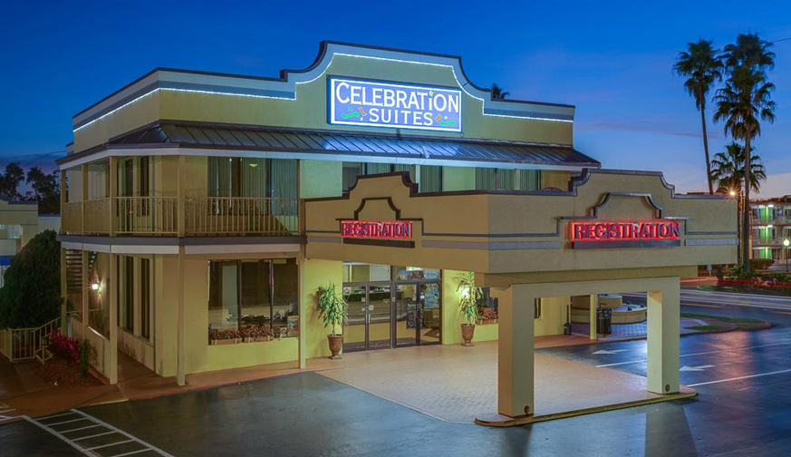Hotel Celebration Suites Orlando at Old Town