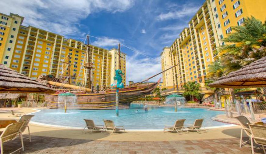Lake Buena Vista Resort Village + Spa By Sky