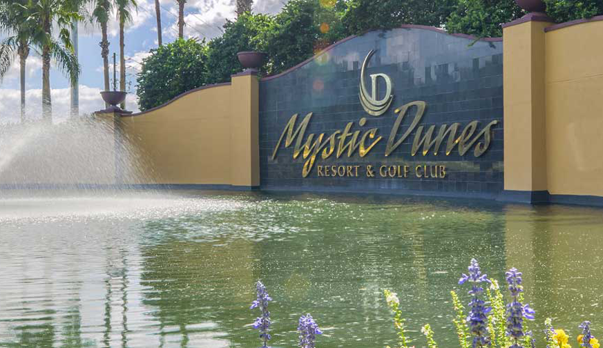 Mystic Dunes Resort & Golf Club by Diamond Resorts