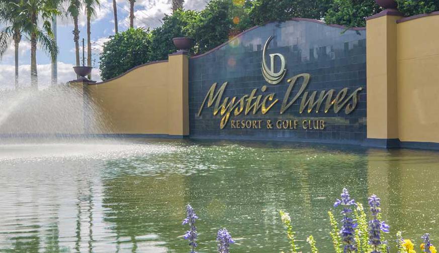 Mystic Dunes Resort & Golf Club by Diamond Resorts