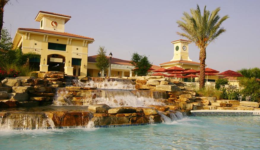 Orange Lake Resort By Holiday Inn