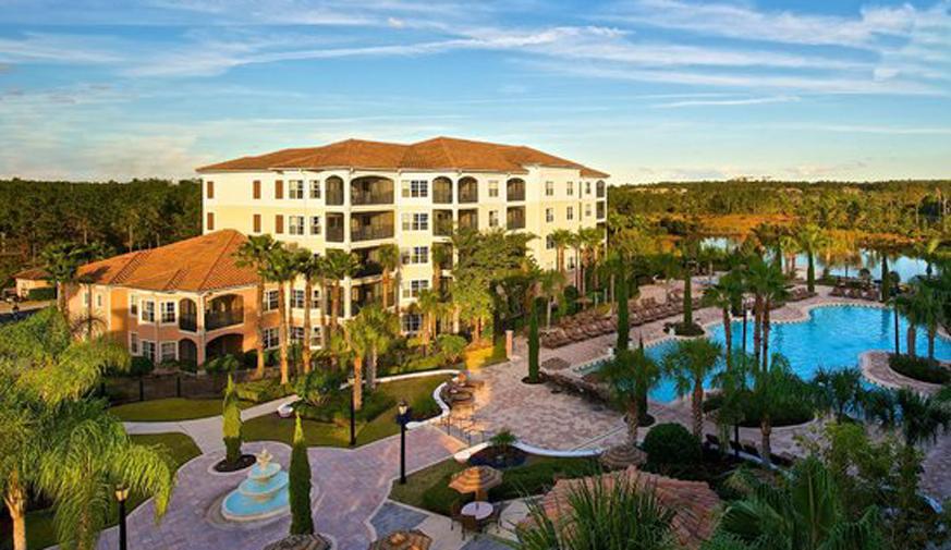 Worldquest Resort Orlando
