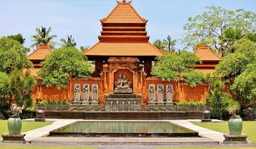 Bali island tour Denpasar Multicentre Holiday