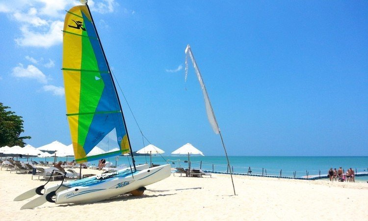 Bangkok and Khao Lak Multicentre Holiday