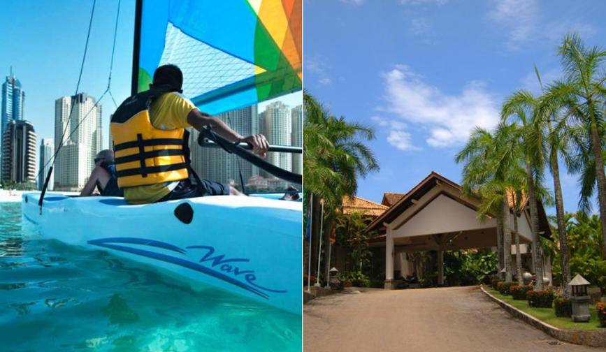 Dubai & Sri Lanka Multicentre Holiday