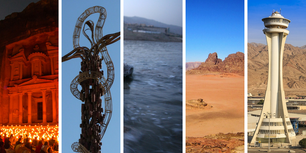 6 Things I Loved About Visiting Jordan