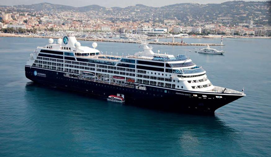 Luxury Cruise Packages Luxury Cruise Tour 2020