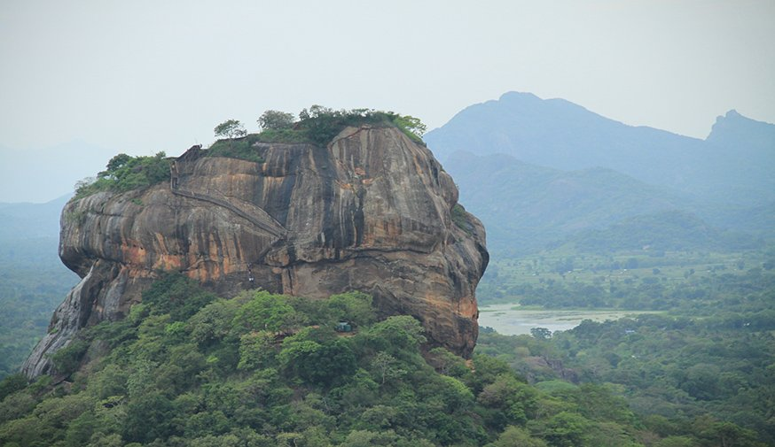 6 day Sri Lanka Scenic & Wildlife Tour