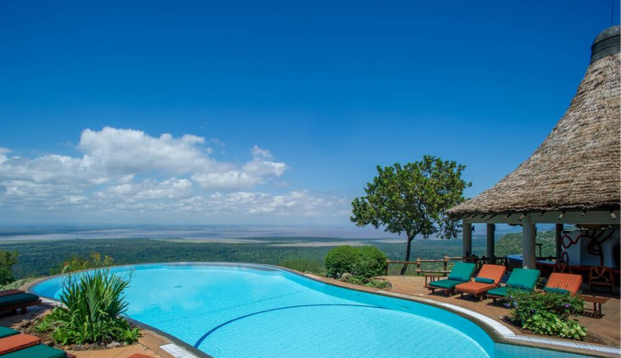 Manyara Serengati Ngorongoro 4 Nights 5 Days Tour