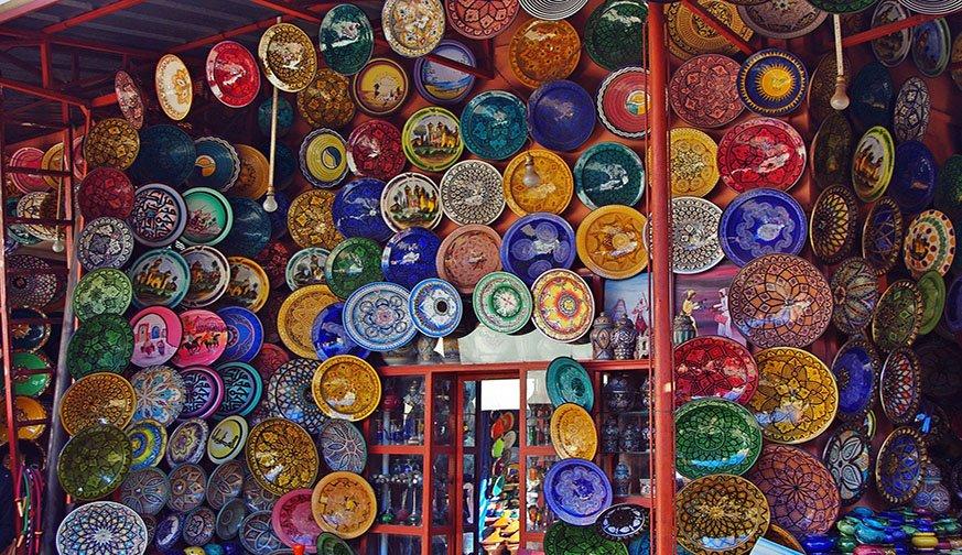 Casablanca Marrakech Tour